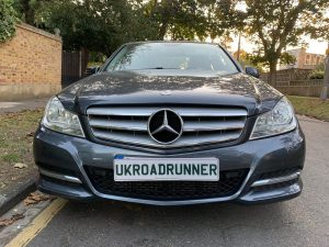 Vehicle acquisition and importation