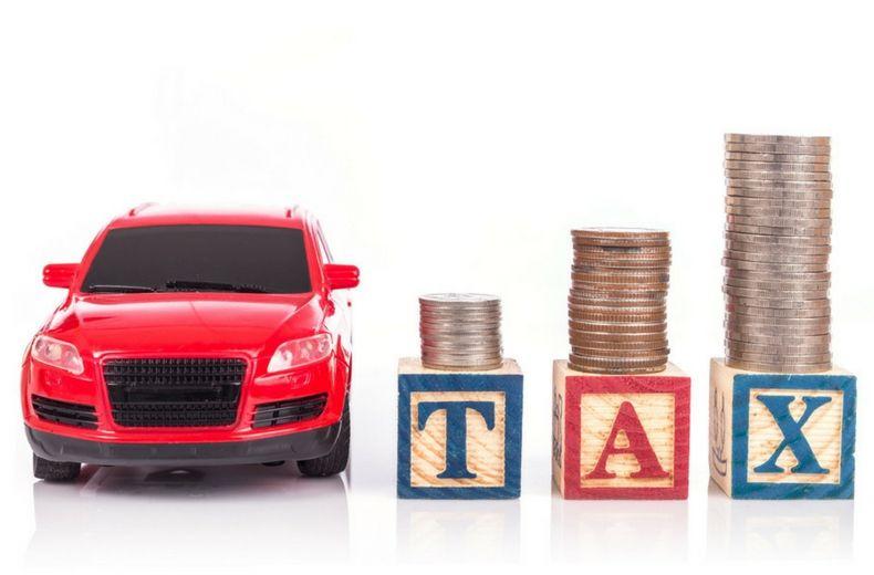 tax - KRA tax calculation