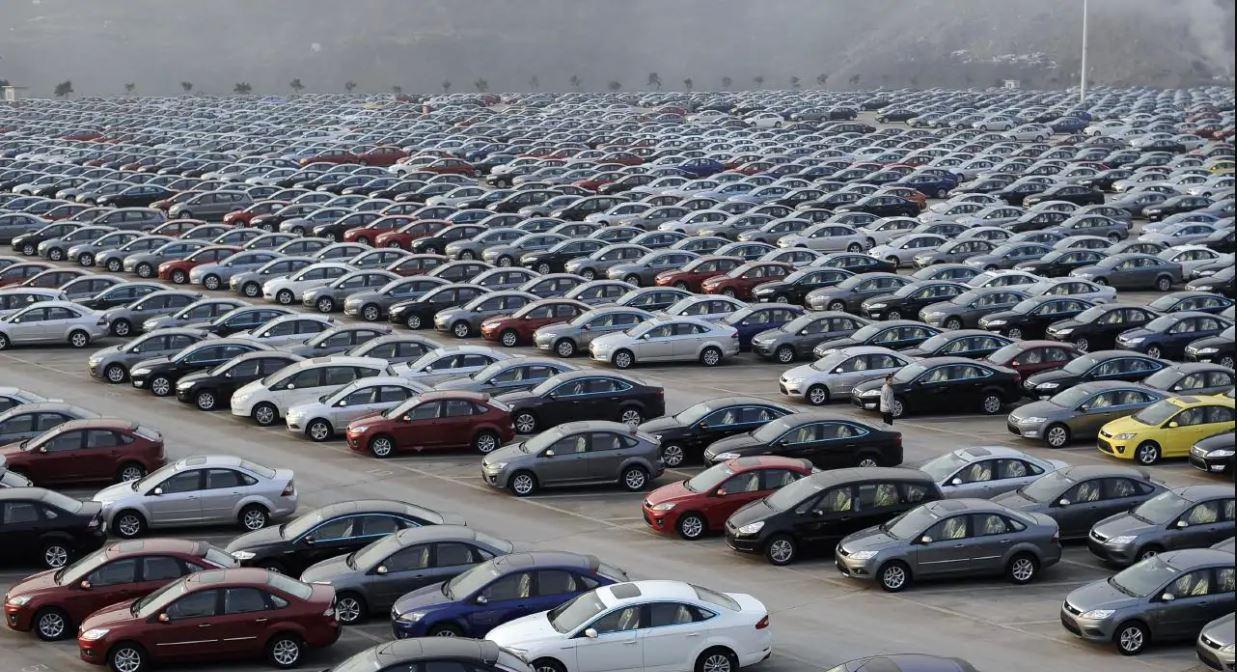 High quality used cars in Kenya