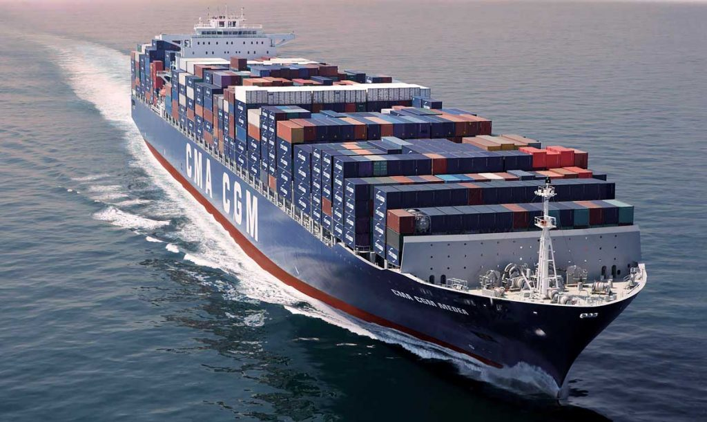 Shipping cars to Kenya