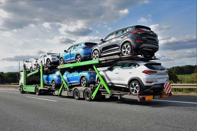 car shipping - Industry news and trends