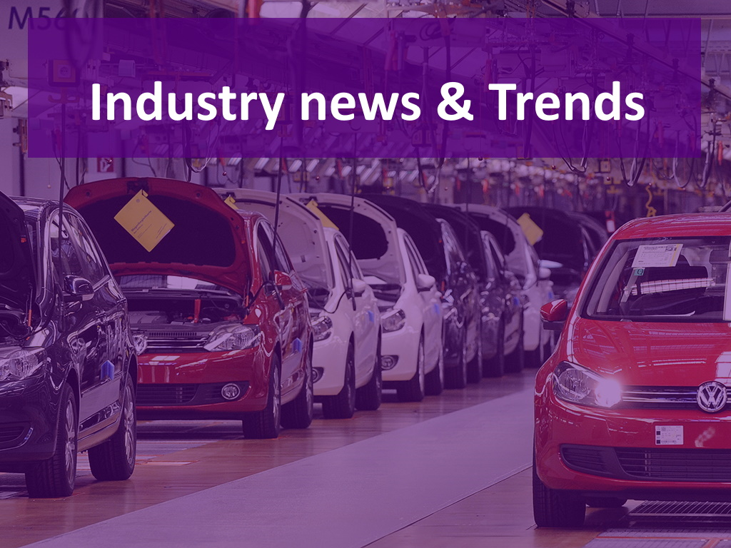 111 - Industry news and trends